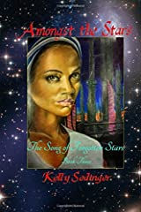 Amongst the Stars (The Song of Forgotten Stars) (Volume 3) Paperback
