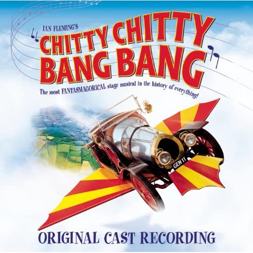 Chitty Chitty Bang Bang Hushabye Mountain By Michael Ball On Amazon