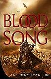 "Afficher ""Blood song n° 3 La reine de feu"""