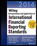 img - for Wiley IFRS 2014: Interpretation and Application of International Financial Reporting Standards (Wiley Regulatory Reporting) book / textbook / text book