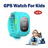 Best Child Locator Watch For Kids - Kids Gps Tracker,Smart Watch GPS Tracker for Children Review