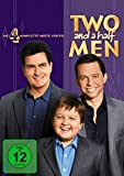 Two and a Half Men - Mein cooler Onkel Charlie - Staffel 4 [4 DVDs]