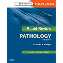 Rapid Review Pathology: With STUDENT CONSULT Online Access, 4e