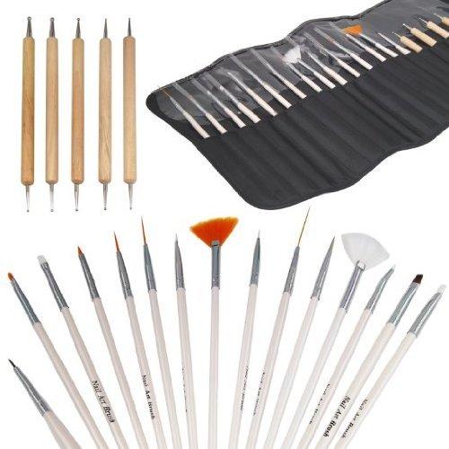 20x-nail-art-uv-brush-dotting-pen-set-with-case-false-fake-nails-painting-polish-manicure-by-desire