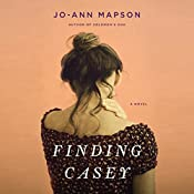 Finding Casey   Jo-Ann Mapson