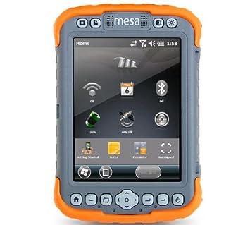 Amazon.com : Juniper Systems Mesa Rugged Tablet Notebook ...