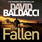 The Fallen | David Baldacci