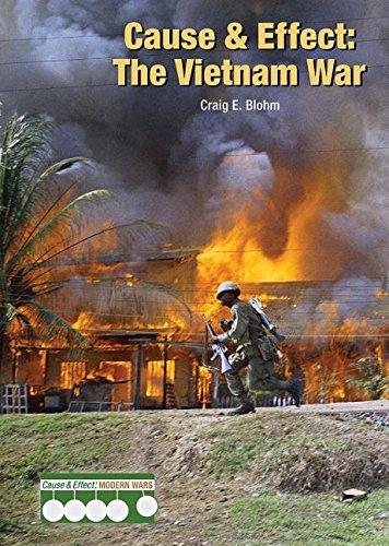 Cause & Effect: The Vietnam War
