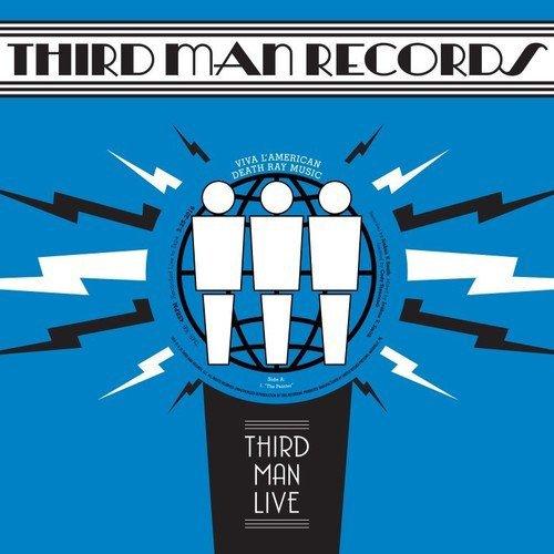 Viva Vinyl - Live At Third Man Records