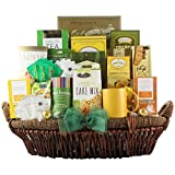 GreatArrivals Gift Baskets Tea Lovers Dream: Gourmet Tea Gift Basket, 8 Pound