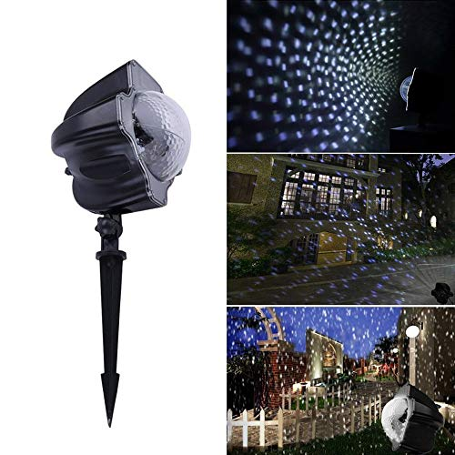 Multi LED Party Lights with Remote for Wedding
