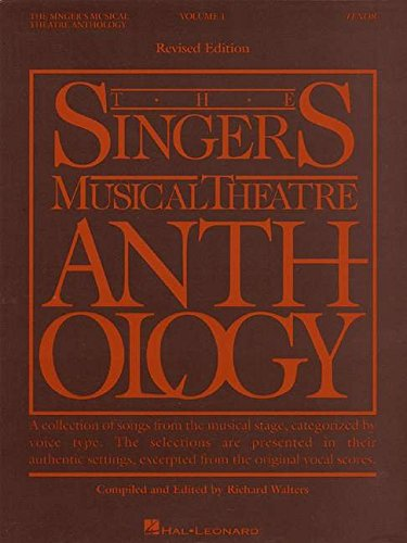 The Singer's Musical Theatre Anthology, Vol. 1: Tenor ebook