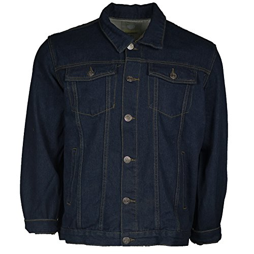 K K Jeanswear Giacca Jeanswear Uomo Texana g4BZ7