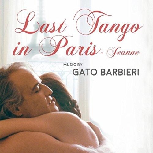 Last Tango in Paris - Jeanne (Gato Barbieri Last Tango In Paris Tango)