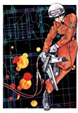 Fire Investigator Nanase Vol. 4 by Izo Hashimoto (May 11,2010)