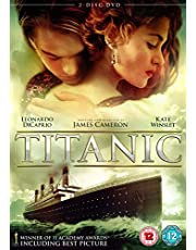 Save on Titanic [DVD] [1997] and more