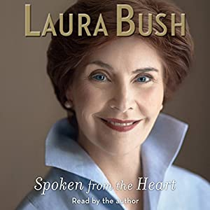Spoken from the Heart Audiobook