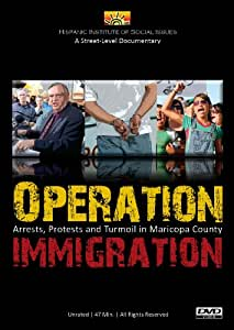 Operation Immigration: Arrests, Protests and Turmoil in Maricopa County