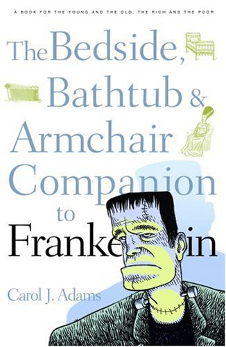 Read Online Bedside, Bathtub & Armchair Companion to Frankenstein (Bedside, Bathtub & Armchair Companions) PDF
