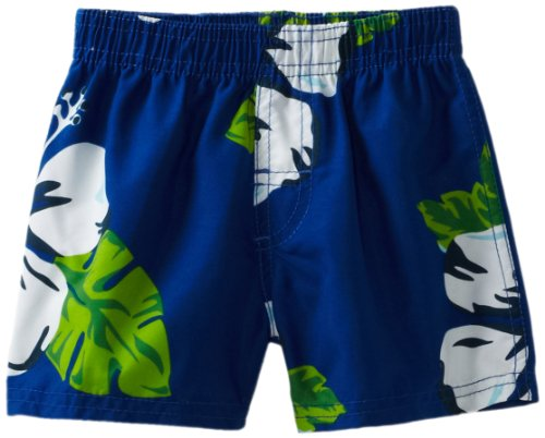 Kanu Surf Baby Boys' Cancun Swim Trunk