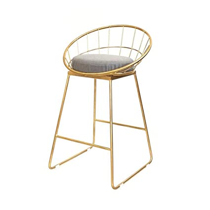 Peachy Xuerui Furniture Bar Stools Metal Kitchen Dining Retro Interior Design Ideas Clesiryabchikinfo