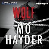 Wolf: A Jack Caffery Thriller, Book 7 | Mo Hayder