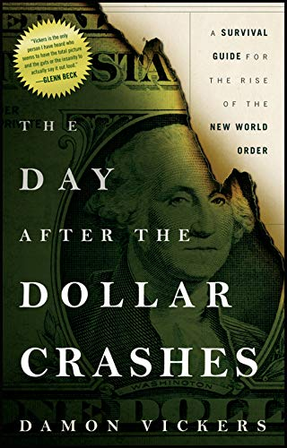 The Day After the Dollar Crashes: A Survival Guide for the Rise of the New World Order pdf