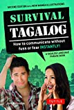 Survival Tagalog Phrasebook & Dictionary: How to