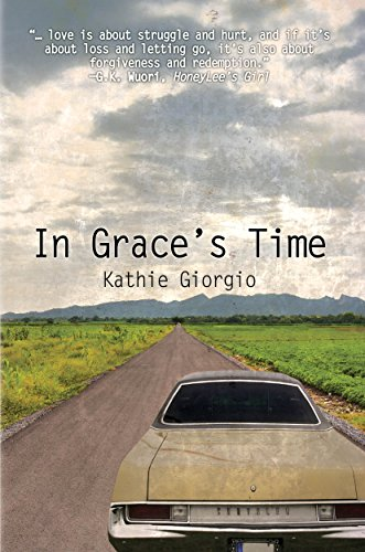 In Grace's Time by Kathie Giorgio ebook deal