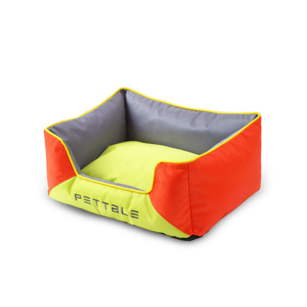 M XGPT The Dog's Bed,Premium Plush Dog Beds In Oxford Cloth, Fully Washable, Extremely Soft Comfortable