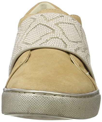 KENNETH COLE Konner, Zapatillas para Mujer Beige (Natural Combo 128)