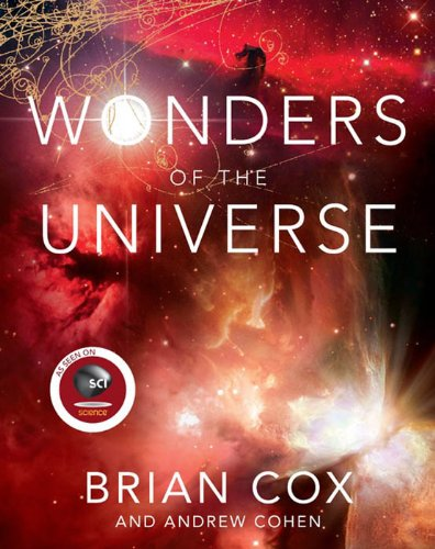 Wonders of the Universe (Wonders Series) cover