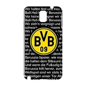 Evil-Store BVB Borussia Dortmund 3D Phone Case for Samsung Galaxy Note3