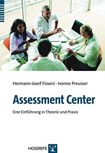 assessment-center-eine-einfhrung-in-theorie-und-praxis