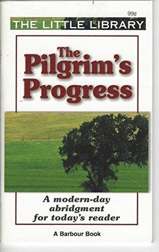 Book cover for The Pilgrim's Progress