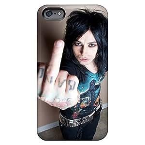 Covers cell phone case Hd Brand iphone 5C - ronnie radke