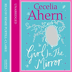 Girl in the Mirror: Two Stories Audiobook