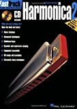 Harmonica, Doug Downing, 0634096443