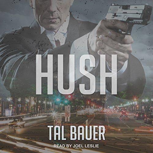 Hush by Tantor Audio