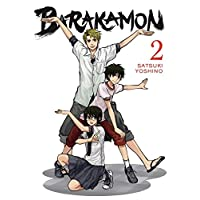 Barakamon, Vol. 2