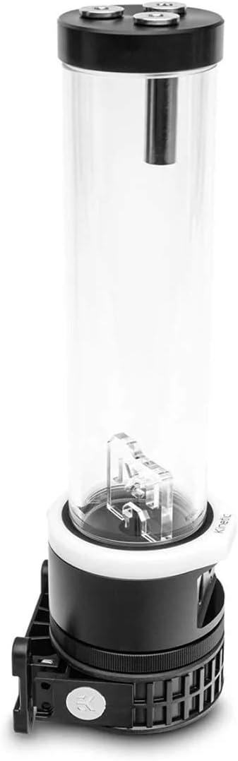 EKWB EK-Quantum Kinetic TBE 300 D5 PWM Pump-Reservoir Combo, D-RGB, Acetal