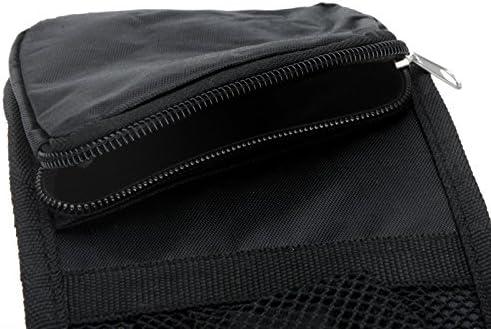 Tenlacum Car Auto Vehicle Seat Side Back Storage Pocket Backseat Organizer