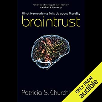 Educational Neuroscience Bit Far Fetched >> Amazon Com Braintrust What Neuroscience Tells Us About Morality