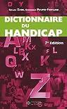 Dictionnaire du handicap par Zribi