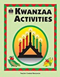 Kwanzaa Activities, Karen J. Goldfluss, 1557347840