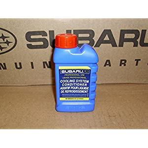 Subaru SOA635071 OEM Coolant System Conditioner