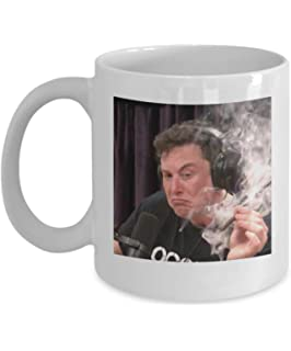 Amazon com: Land Rus Mug Elon Musk Meme Mug - 11oz Mug - Features