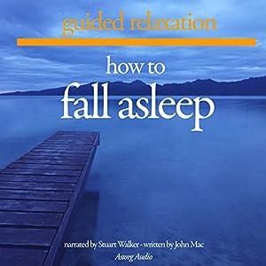 How to Fall Asleep Audiobook