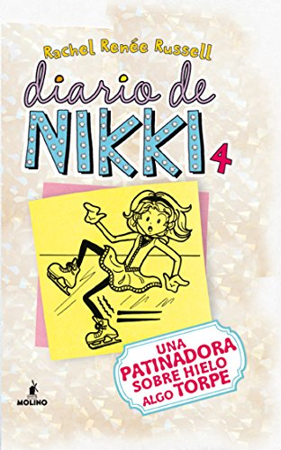 Diario de Nikki 4 (Spanish Edition) by [Russell, Rachel Renée]