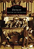 Detroit, Jon Milan, 0738561134